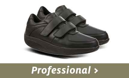 Professional Shoes