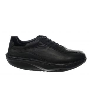 Men's Ajabu Black Oxfords 400259-03 Small