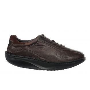 Men's Ajabu Brown Oxfords 400259-04 Small