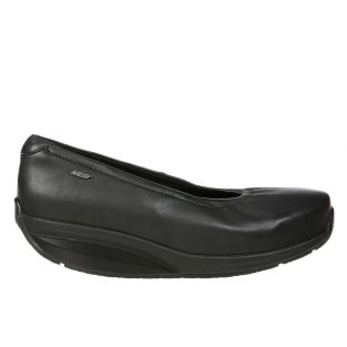 Women's Harper Black Flats 700981-03I Small