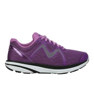 Women's Speed 2 Violet Lightweight Running Sneakers 702026-141Y Small