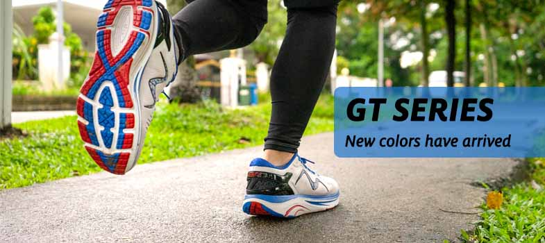 GT Series Running Shoes