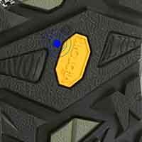 Vibram XS-Trek Outsole