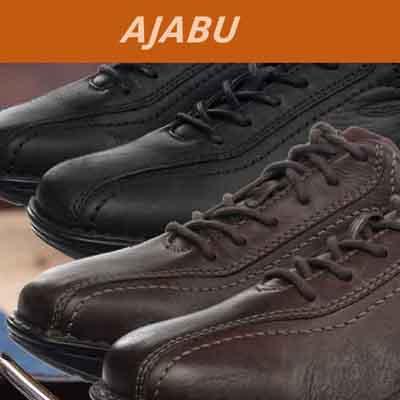 Ajabu Casual Shoes