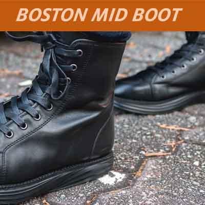 Boston Mid Boots