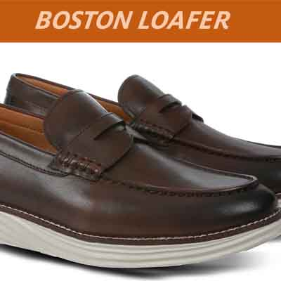 Boston Loafers