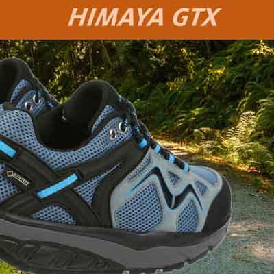 Himaya GTX Outdoor Shoes