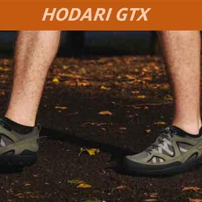 Hodari GTX Outdoor Shoes