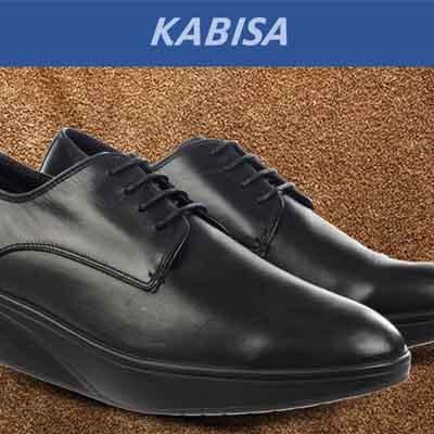 Kabisa Dress Shoes
