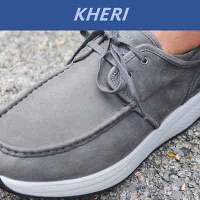 Kheri Casual Shoes