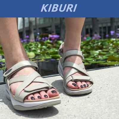 Kiburi Sandals