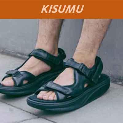 Kisumu Sandals