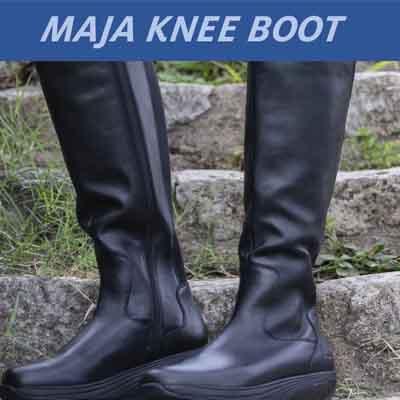 Maja Knee High Boots