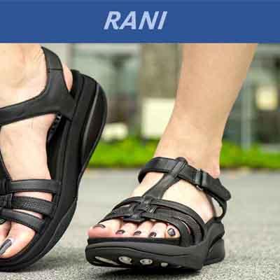 Rani Sandals