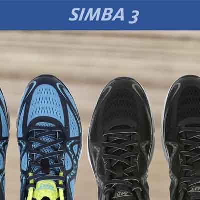 Simba 3 Walking Shoes