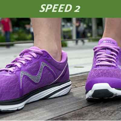 Speed 2 Running Shoes