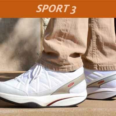 Sport 3 Walking Shoes