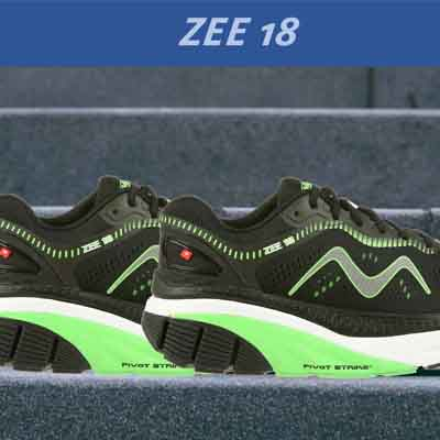 Zee 18 Running Shoes